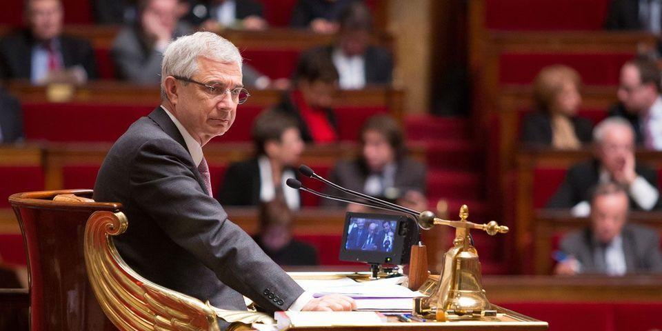 """L'appui de Claude Bartolone aux """"frondeurs"""" du PS avant le discours de politique générale de Manuel Valls"""