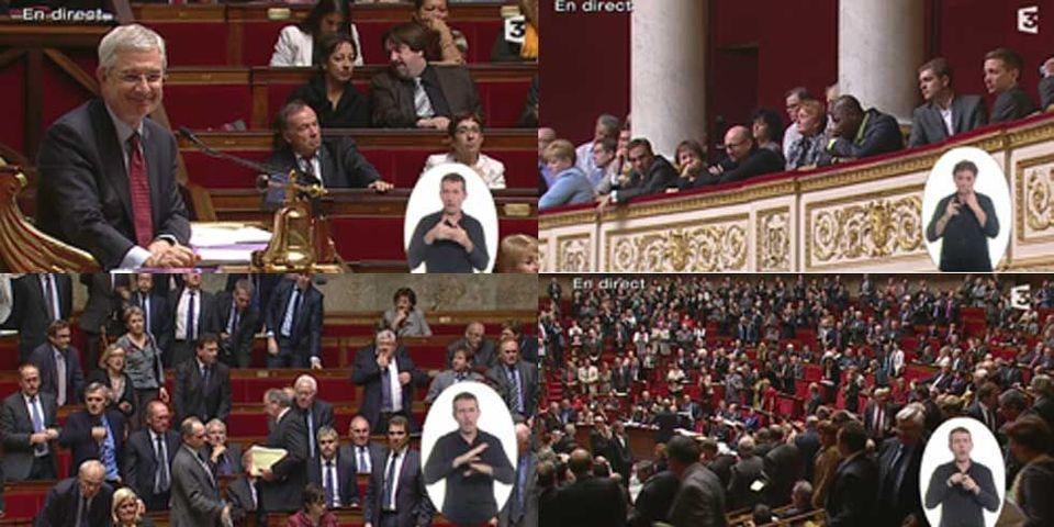 Claude Bartolone veut sauver la diffusion des questions au gouvernement sur France 3