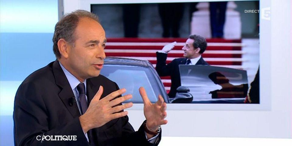 L'association des amis de Nicolas Sarkozy, ce sera sans Jean-François Copé