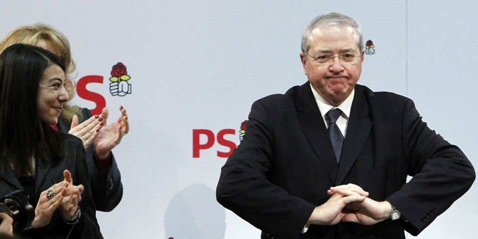 L'autopromo décomplexée de Jean-Paul Huchon, patron de l'Ile-de-France candidat à sa succession
