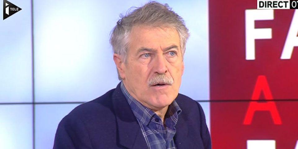 """L'écologiste Alain Lipietz est """"déçu par la pratique"""" des ministres EELV, Cécile Duflot et Pascal Canfin, au gouvernement"""