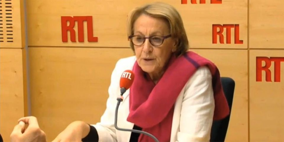 """L'écotaxe, """"c'est l'impôt le plus cher du monde"""" selon Marylise Lebranchu"""