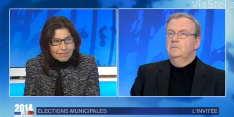 L'étonnante interview d'une candidate aux municipales en Corse