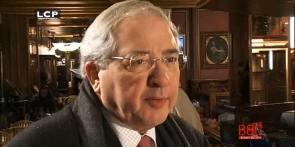 L'hommage expert de Jean-Paul Huchon, le président PS de la région Ile-de-France, à Lou Reed