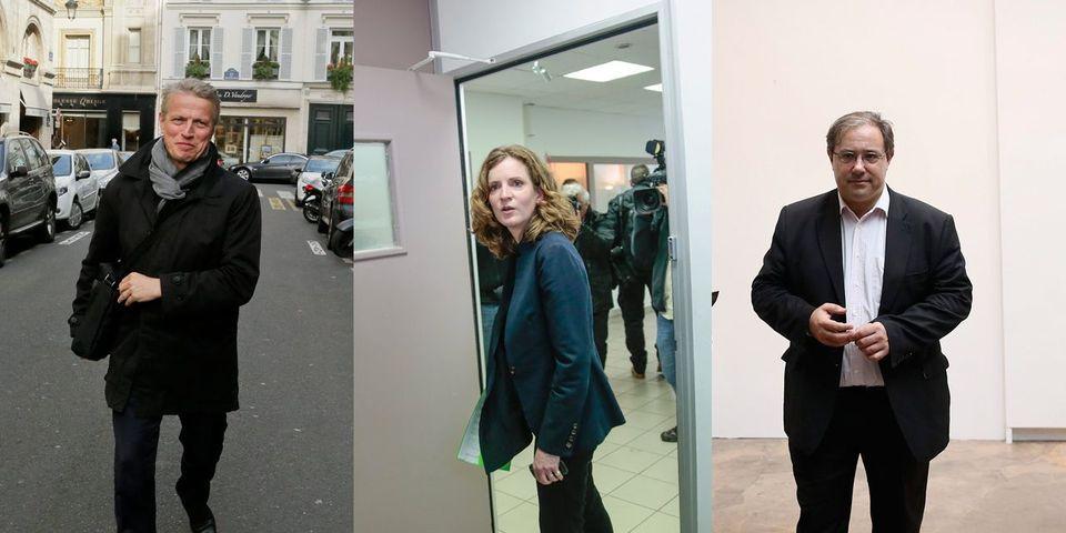 L'incroyable scénario de l'éjection ratée de Franck Margain des listes de l'UMP dans le 12e arrondissement