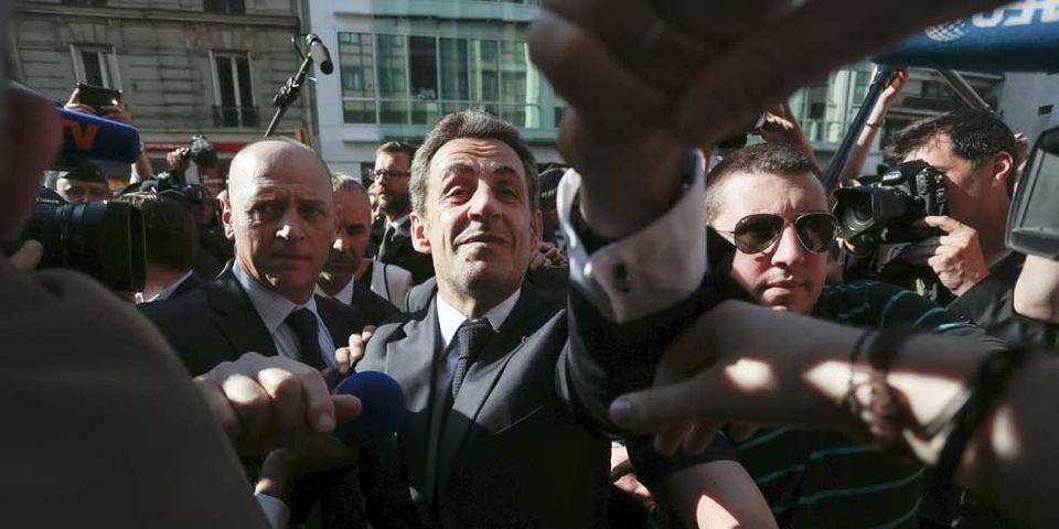 L'incroyable talent de Nicolas Sarkozy