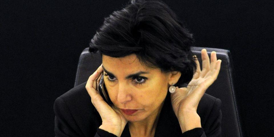 L'UMP a remboursé pour 10.000 euros de portable à Rachida Dati