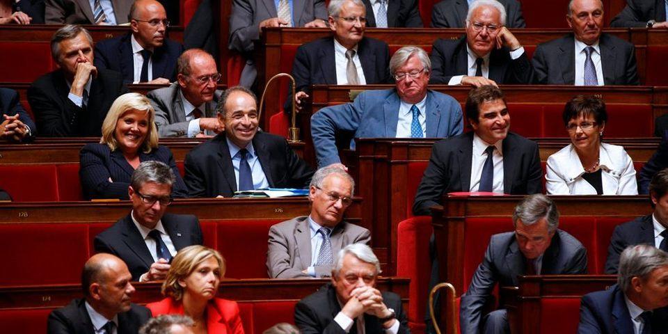 """L'UMP annonce une """"contre-commission"""" sur la moralisation de la vie politique"""