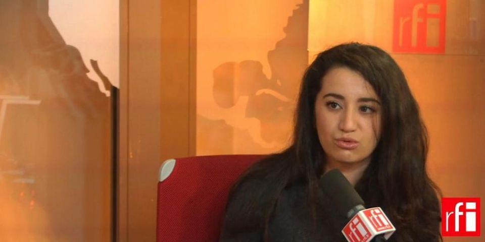 L'UMP débauche Lydia Guirous, membre de l'UDI et cadre du Parti radical