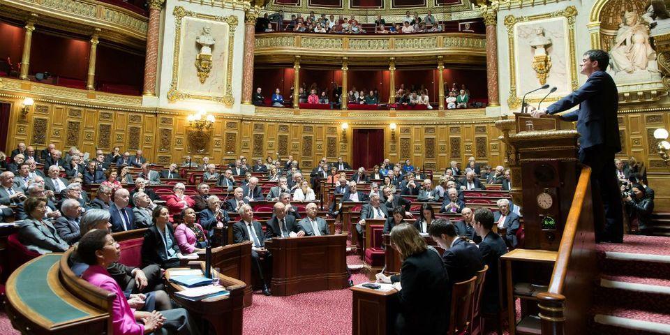 Le document de l'UMP qui anticipe une victoire aux sénatoriales