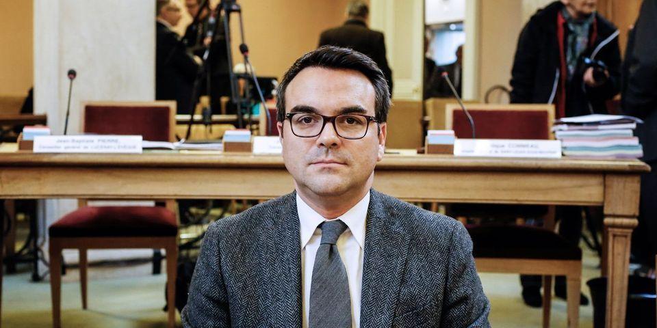 La blagounette de Thomas Thévenoud sur le prélèvement à la source de l'impôt sur le revenu