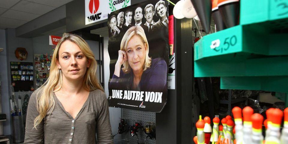 La candidate FN condamnée pour avoir comparé Christiane Taubira à un singe lance une cagnotte pour payer ses frais de justice