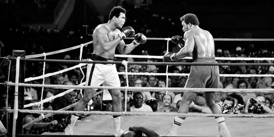 La classe politique rend hommage à Mohamed Ali