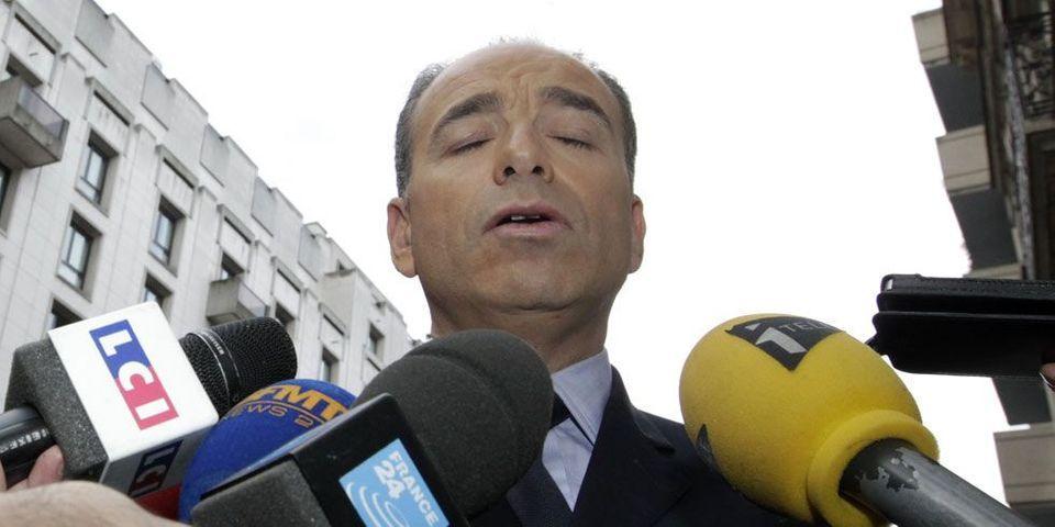La commission des recours proclame Copé une nouvelle fois président de l'UMP