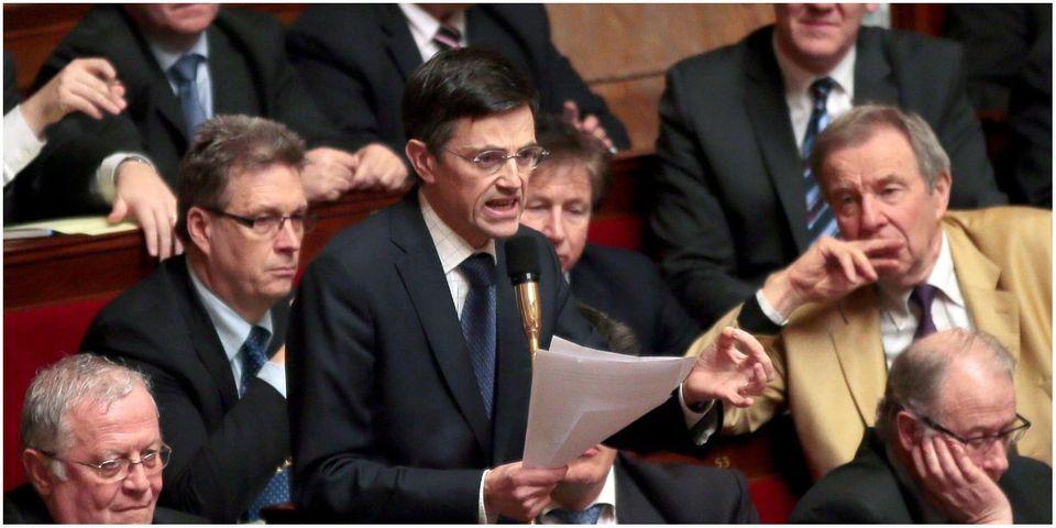 La comparaison hasardeuse de François de Mazières (UMP) sur le délai de rétractation pour l'IVG