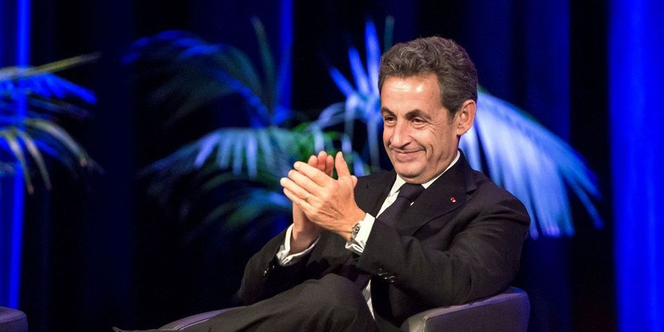 La conférence rémunérée de Nicolas Sarkozy au lendemain du premier tour de la législative dans le Doubs