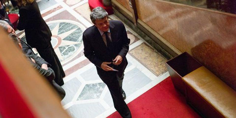 La démission de Jean-Louis Borloo de l'Assemblée nationale ouvre la voie à une législative partielle