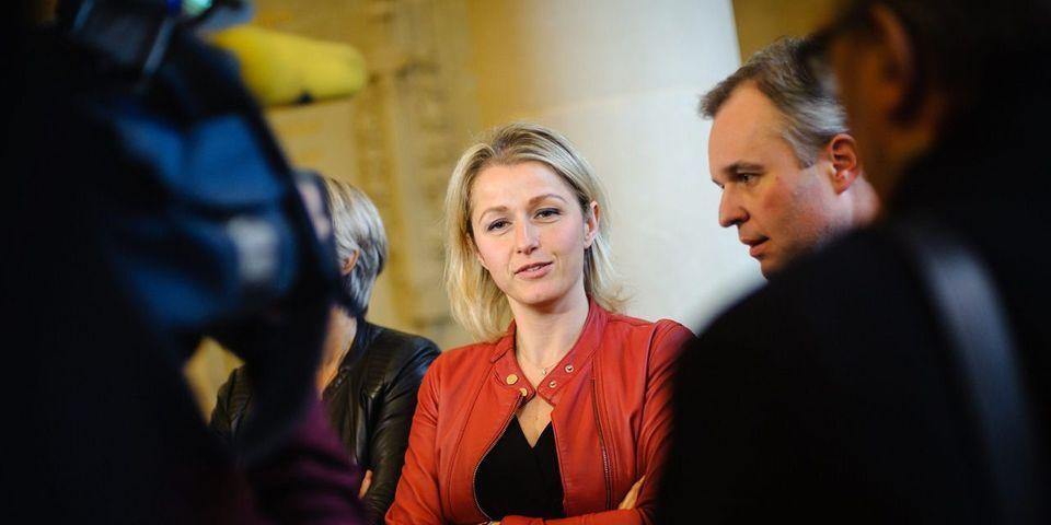 La députée Barbara Pompili se paye frontalement une salle de délégués EELV
