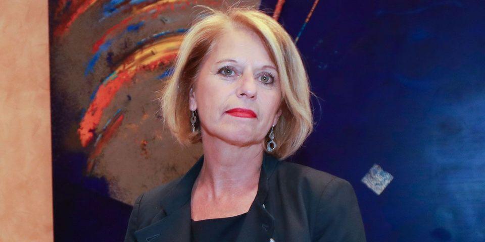 La députée LREM Brigitte Bourguignon pronostique un éclatement de la majorité à l'Assemblée