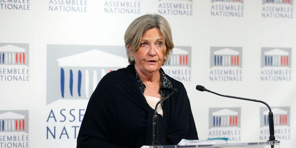 """La députée PS Cécile Untermaier """"écœurée"""" par """"l'incompétence"""" de ses collègues LREM"""
