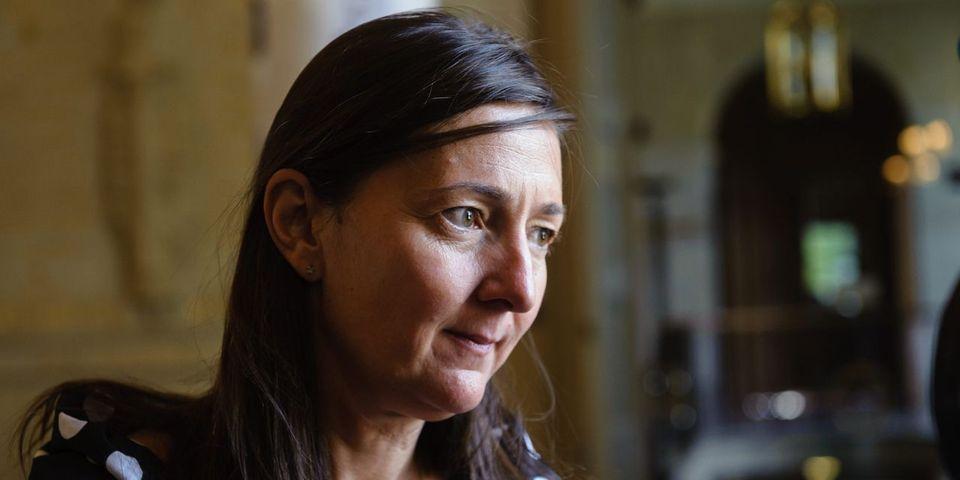 La députée PS Karine Berger s'insurge contre la verbalisation d'une femme voilée sur une plage de Cannes