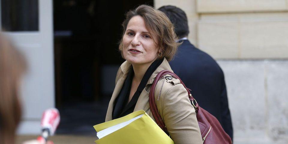 """La députée PS Valérie Rabault se moque du contre-budget que va présenter La France insoumise : """"c'est du spectacle"""""""