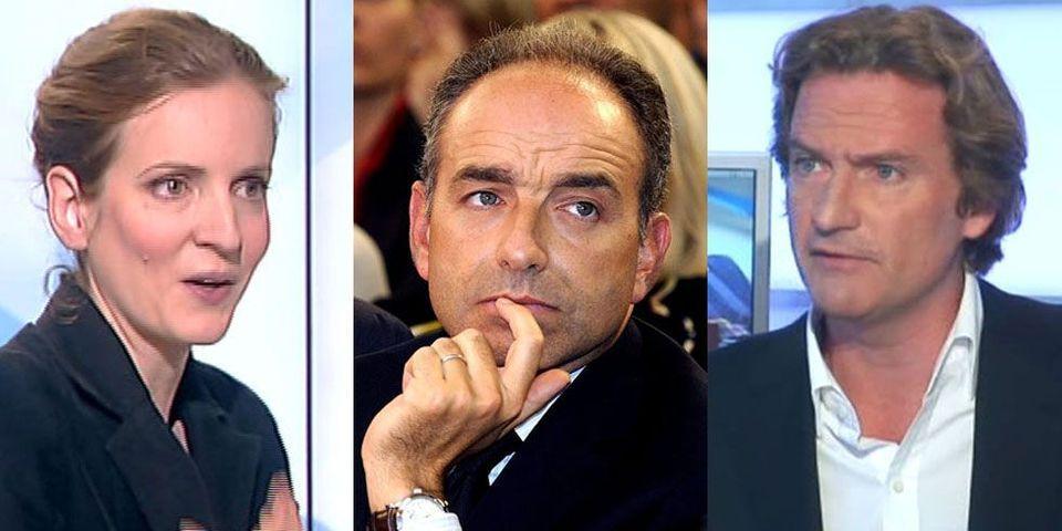 Nathalie Kosciusko-Morizet, Charles Beigbeder et Jean-François Copé : tractations en cours