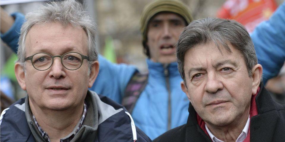 La gauche du PS critique son absence dans les médias et l'omniprésence du FN