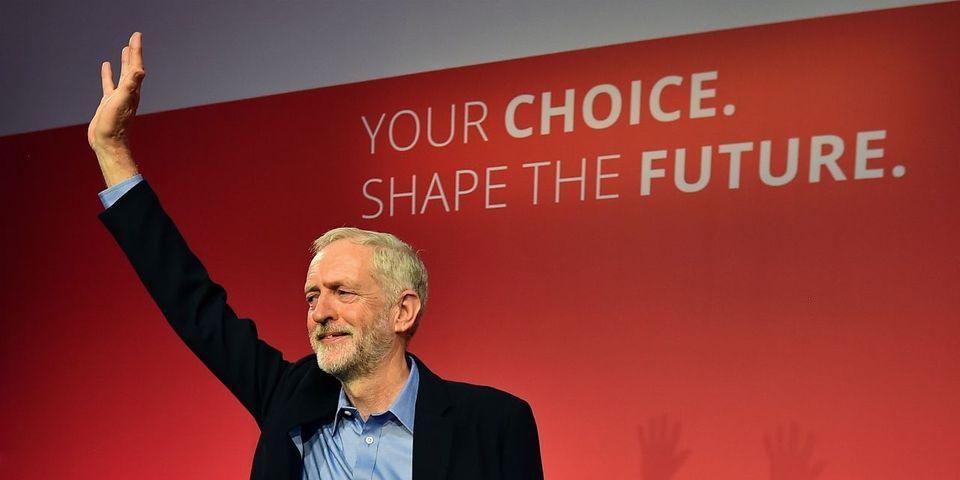 La gauche française se félicite de l'élection de Jeremy Corbyn à la tête du parti travailliste anglais