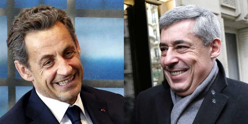 La Georgie, Peugeot, Renault ... toutes ces choses qui auraient disparu sans Nicolas Sarkozy, selon Henri Guaino