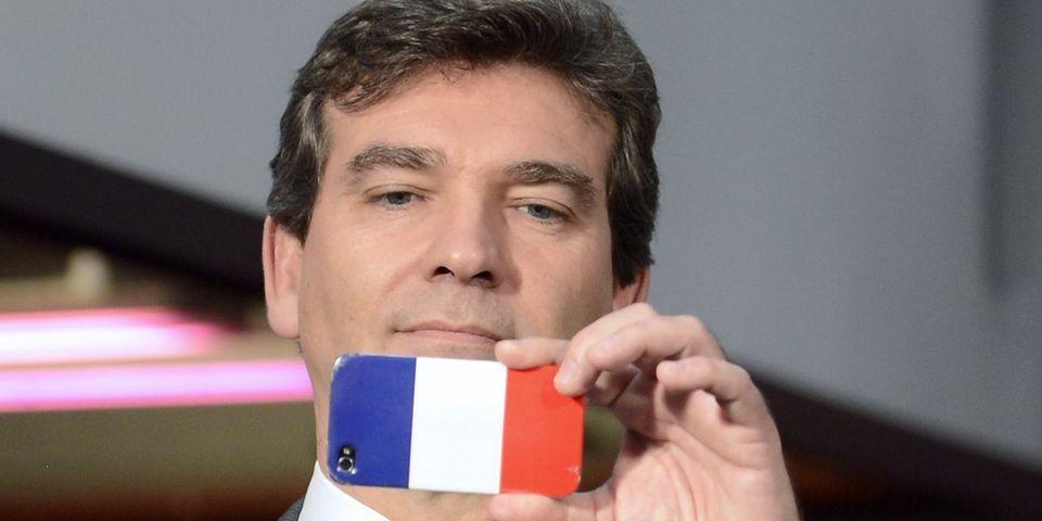La grande méfiance d'Arnaud Montebourg envers le pouvoir le pousse à chiffrer ses messages