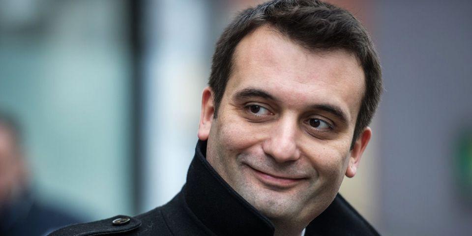 Le FN perd un député, José Evrard, qui rejoint Les Patriotes, annonce Florian Philippot