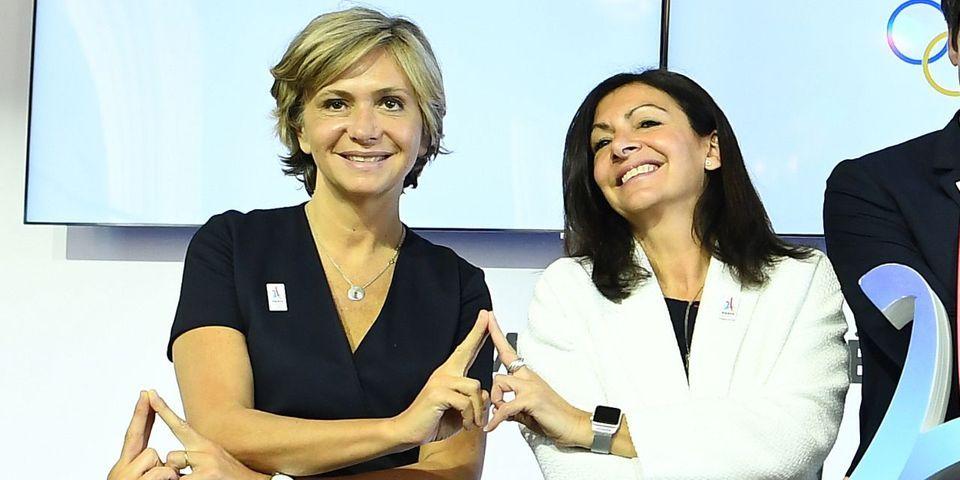 La grosse bagarre entre Anne Hidalgo et Valérie Pécresse sur les parkings relais aux portes de Paris