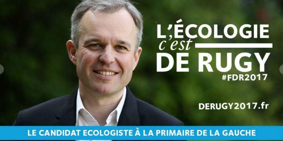 La grosse inspiration de François de Rugy à Bruno Le Maire avec son slogan de campagne