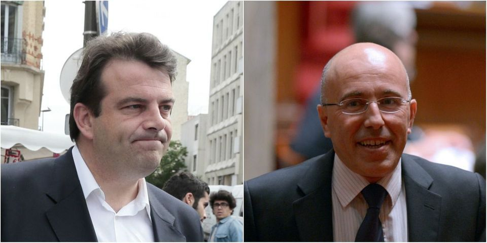 La grosse manœuvre des Constructifs et de LREM pour chiper la questure de l'Assemblée à Éric Ciotti