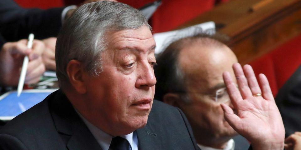 La grosse remarque sexiste du député UDI battu François Rochebloine envers sa successeure Valéria Faure-Muntian