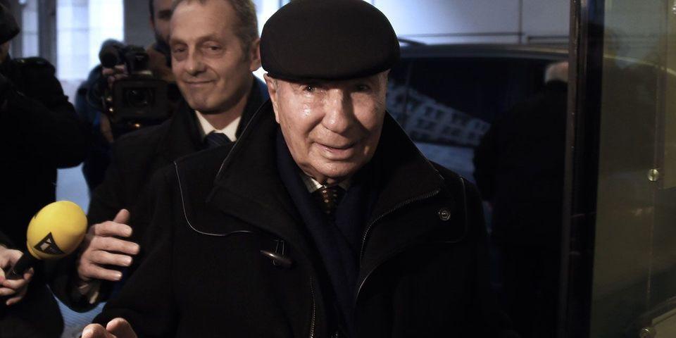 """La Haute autorité pour la transparence transmet le dossier de Serge Dassault à la justice, ayant des """"doutes sérieux"""" sur sa déclaration de patrimoine"""