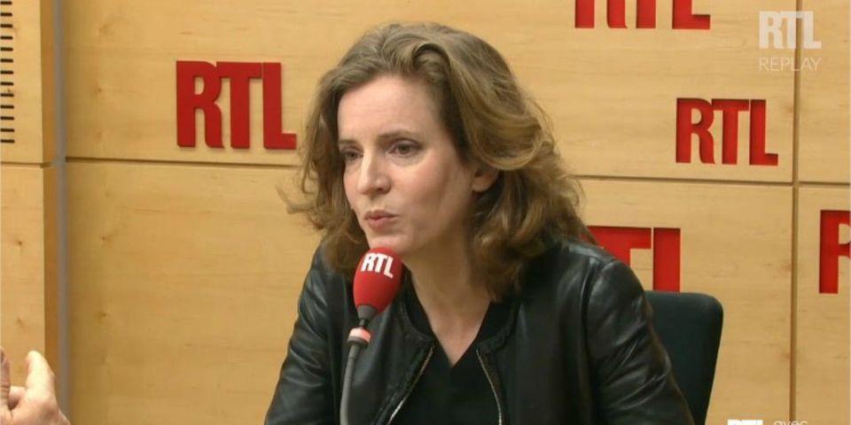 """La ligne du """"ni-ni"""" à l'UMP vaudra pour les départementales, affirme Nathalie Kosciusko-Morizet"""
