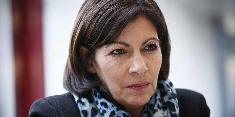 La mairie de Paris fait retirer des affiches hostiles à Anne Hidalgo par ses services municipaux