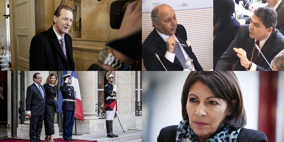 La mairie de Paris fait retirer des affiches hostiles à Anne Hidalgo, sujet le plus lu de la semaine sur le Lab