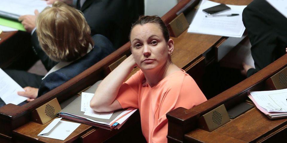 """La ministre Axelle Lemaire trouve """"honteux"""" qu'aucune femme ne soit candidate à la primaire de la BAP"""