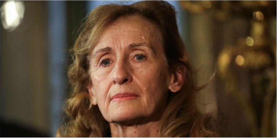 La ministre de la Justice Nicole Belloubet affirme que la France interviendra en cas de condamnation à mort de djihadistes français en Irak ou en Syrie