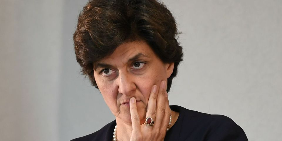 La ministre des Armées Sylvie Goulard ne veut plus faire partie du gouvernement