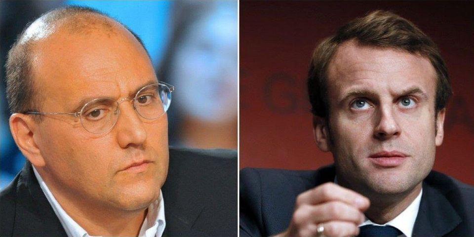 La mission de Julien Dray selon François Hollande : former politiquement Emmanuel Macron