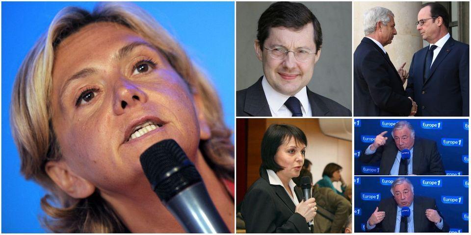 """La mission parlementaire sur l'indignité nationale, """"trop restrictive"""" selon Bas, article le moins lu de la semaine"""