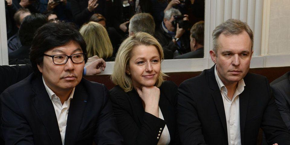 La nouvelle provocation des écolos pro-gouvernement qui vont se réunir avec comme invité d'honneur Emmanuel Macron