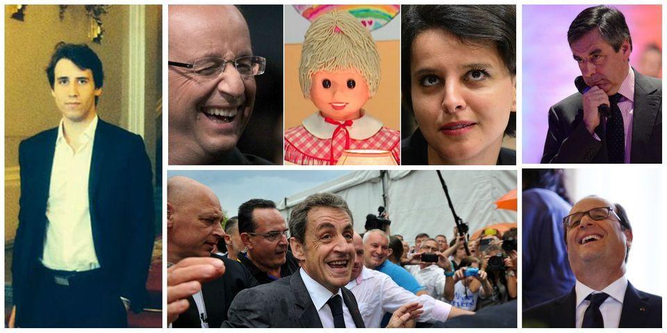 La phrase totalement incompréhensible de Sarkozy en meeting, sujet le plus lu de la semaine