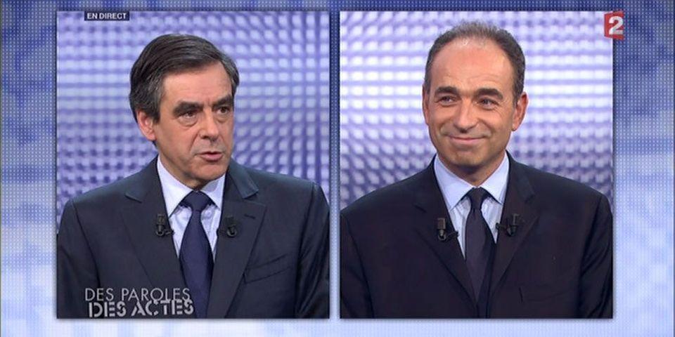 La pique sarkozyste de François Fillon inspirée par … Nicolas Sarkozy