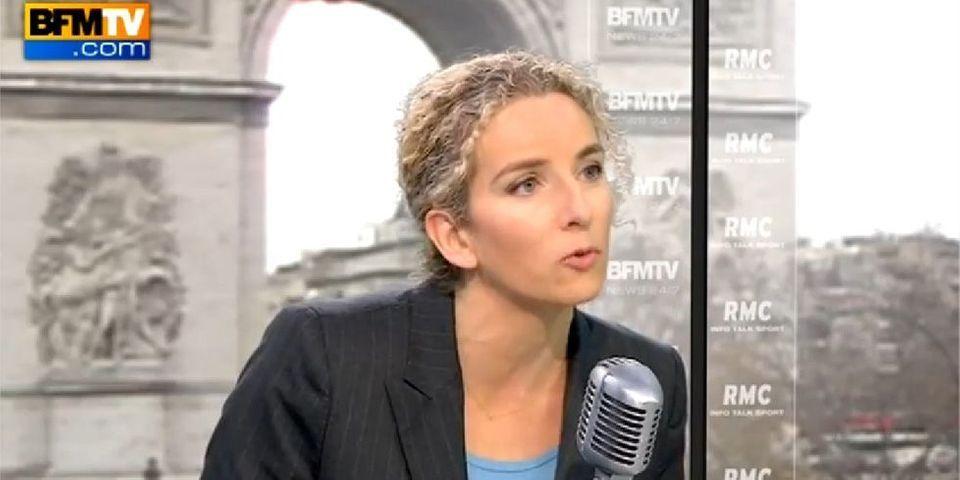 """La plainte du Mrap contre Manuel Valls ? """"C'est une faute"""", juge Delphine Batho"""