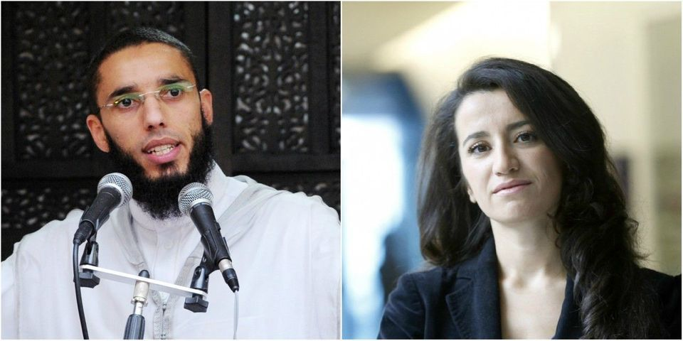 La porte-parole de LR Lydia Guirous interpelle Jean-Michel Blanquer après l'obtention par l'imam de Brest d'un diplôme en religion